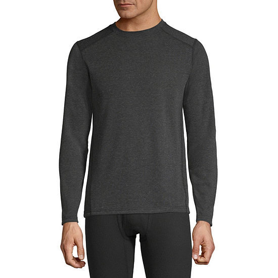 St. John's Bay Performance Grid Mesh Thermal Underwear