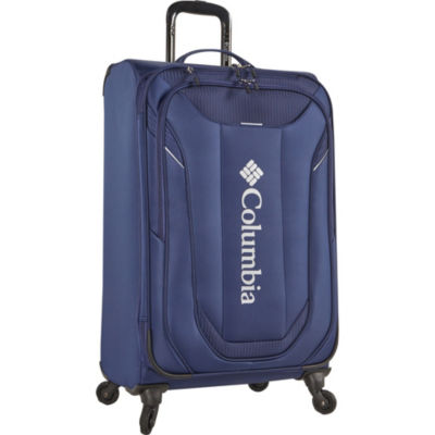 Columbia Cabin Lake 26 Inch Lightweight Luggage