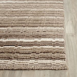 Safavieh Himalaya Collection Jakov Striped Area Rug