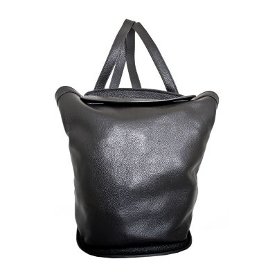 Roma - Leatherbay Small Backpack