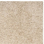 Safavieh Supreme Shag Collection Kostadin Solid Area Rug