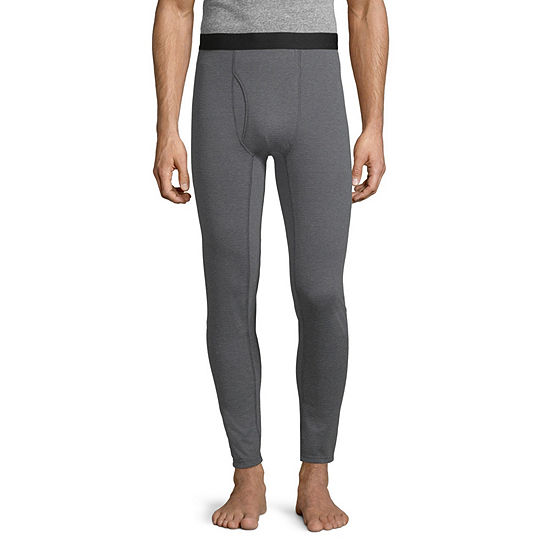 St. John's Bay Heritage Performance Grid Mesh Thermal Bottoms