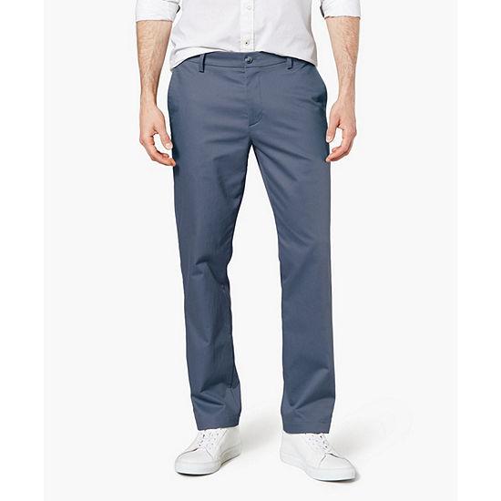6c58b467ac1 Dockers® Slim Fit Signature Khaki Lux Cotton Stretch Pants D1 - JCPenney