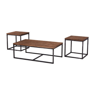 Simmons® Hunter Nesting Coffee Table