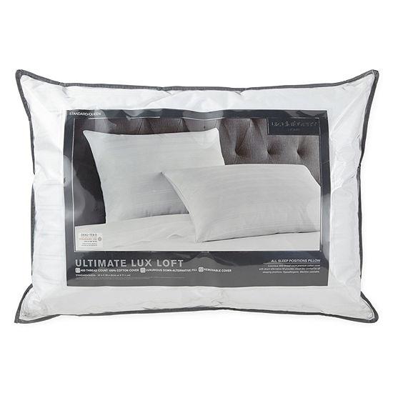 Liz Claiborne Ultimate Luxury Loft Down Alternative Pillow