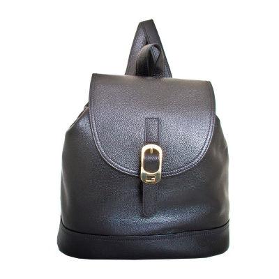 Renata - Leatherbay Backpack