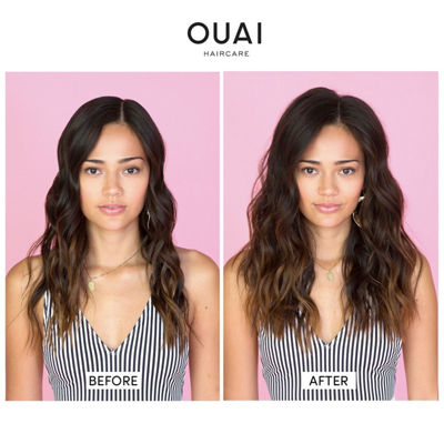 Ouai Volumizing Hair Spray