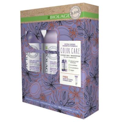 Matrix Biolage Raw Color Care Holiday 3-pc. Value Set - 23 oz.