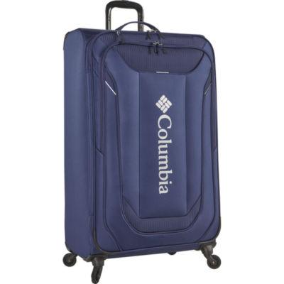 Columbia Cabin Lake 31 Inch Lightweight Luggage