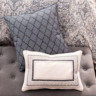 JCPenney Home Ajanta Oblong Pillow