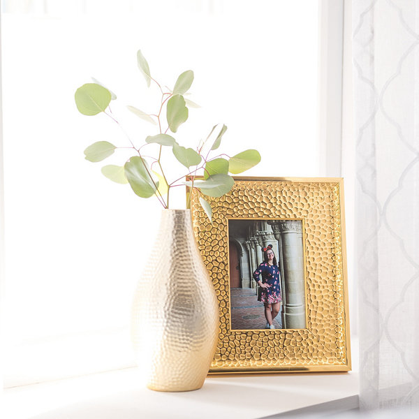 JCPenney Home 4x6textured Frame Tabletop Frame