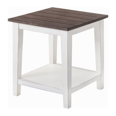 Simmons® Roosevelt End Table