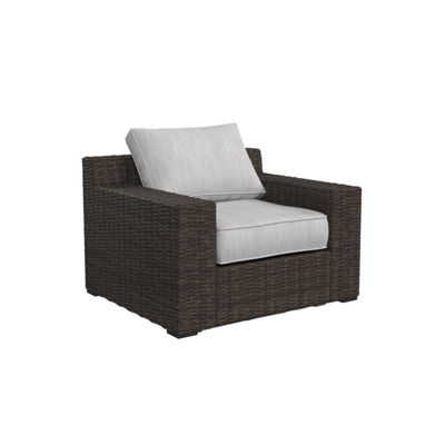 Outdoor by Ashley® Alta Grande Patio Lounge Chair with Cushion