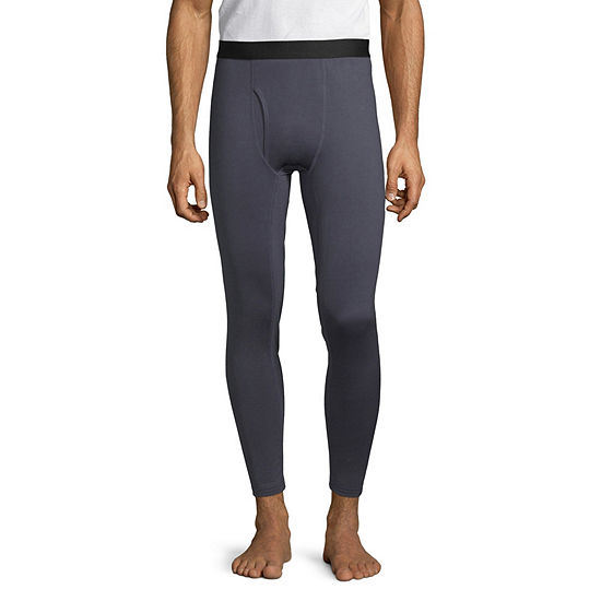 St. John's Bay Heavyweight Performance Thermal Bottoms - Big & Tall