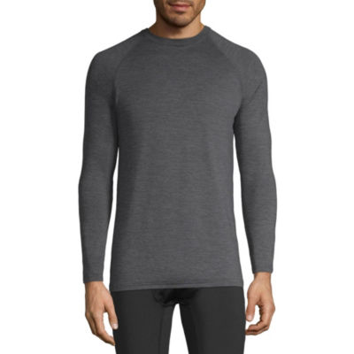 St. John's Bay Performance Stretch w/HEIQ Technology Thermal Underwear