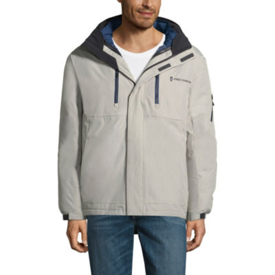 Free Country Aspen 3-In-1 System Jacket