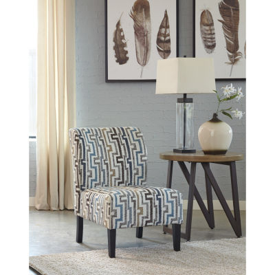 Signature Design By Ashley® Alsen Slipper Chair