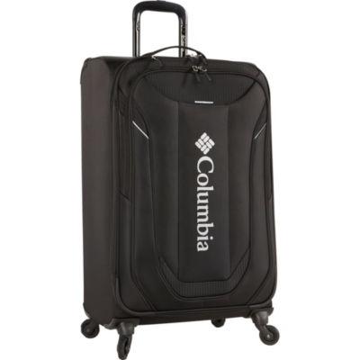 Columbia Cabin Lake 26 Inch Lightweight Luggage