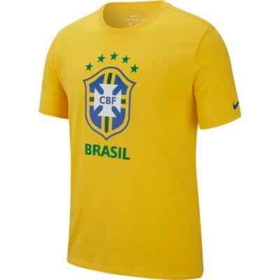 Nike Short Sleeve Evergreen Crest Tee