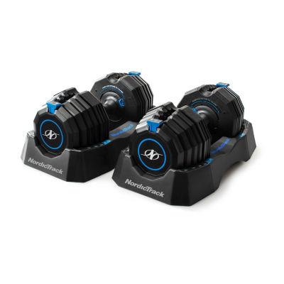 NordicTrack Adjustable Weights