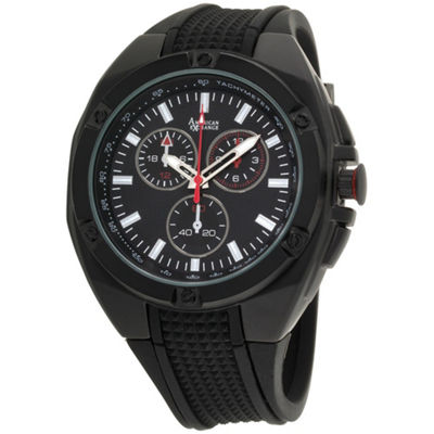 Womens Black Watch-Am4032s50-322