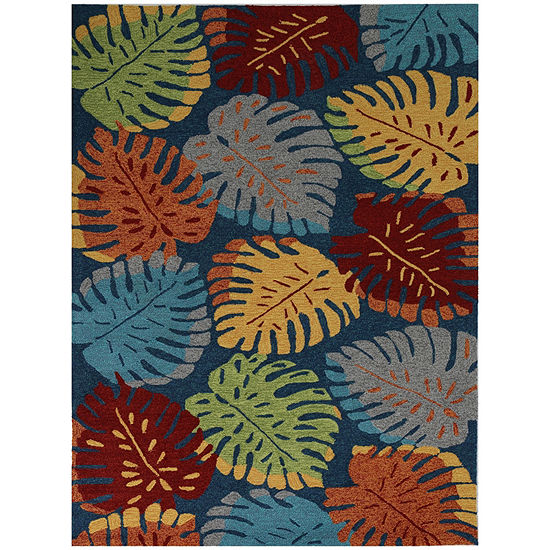 Amer Rugs Piazza AK Indoor/Outdoor Rug