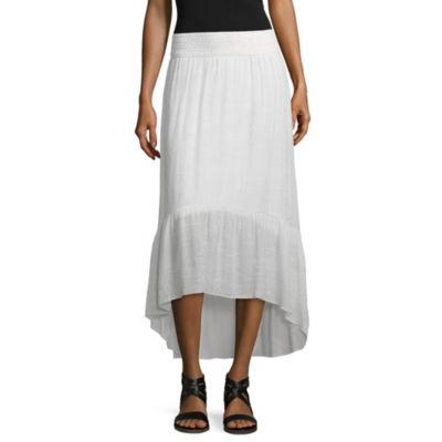 Alyx Womens Short Maxi Skirt