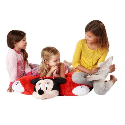 "Disney Jumbo Minnie Mouse 30"" Pillow Pet"