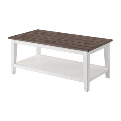 Simmons® Roosevelt Coffee Table