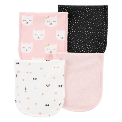 Carter's Little Baby Basics Burp Cloth