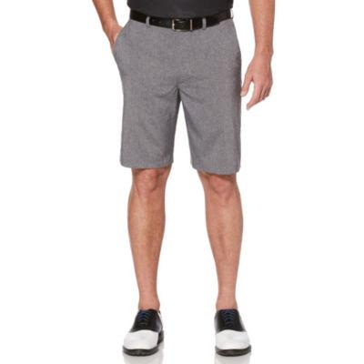 PGA TOUR Mens Mid Rise Golf Short