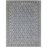 Amer Rugs Castille AB Hand-Tufted Wool and Viscose Rug