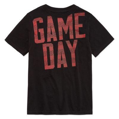 Xersion Graphic T-Shirt Boys Husky