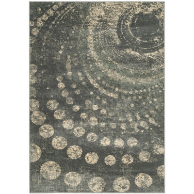 Safavieh Constellation Vintage Collection Isidor Dots Area Rug