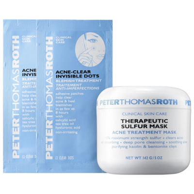 Peter Thomas Roth Blemish Buster Duo