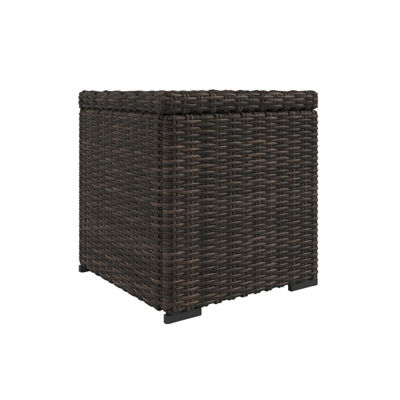 Outdoor by Ashley® Alta Grande Square Patio End Table