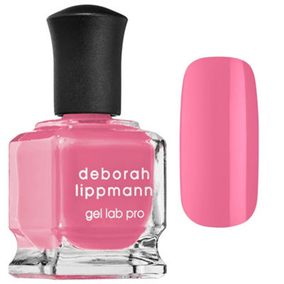 Deborah Lippmann Hyper Vibes - Gel Lab Pro Color Summer Collection