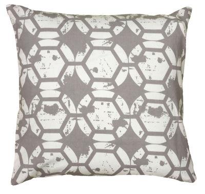 Rizzy Home Zander Geometric Decorative Pillow