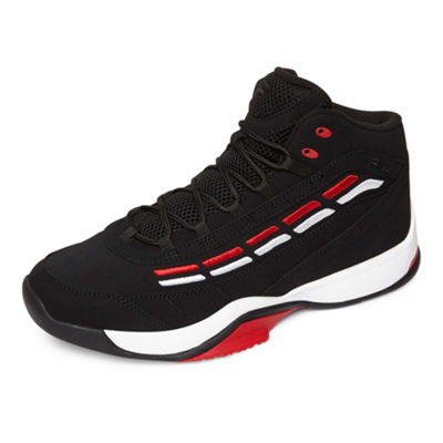 Fila Spitfire Mens Basketball Shoes Lace-up
