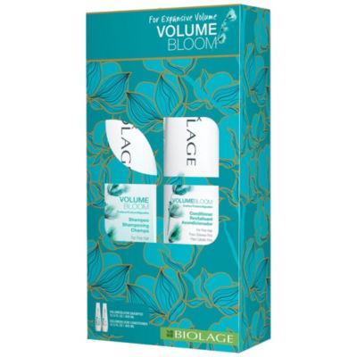 Matrix Biolage Volume Bloom Holiday Value Set 2-pc. - 27 oz.