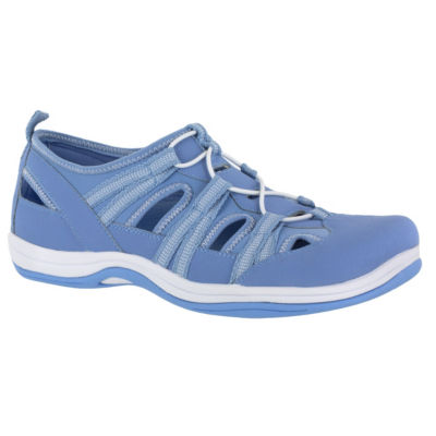 Easy Street Campus Womens Slip-On Shoes
