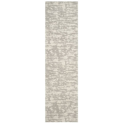 Safavieh Marbella Collection Bryon Geometric Runner Rug