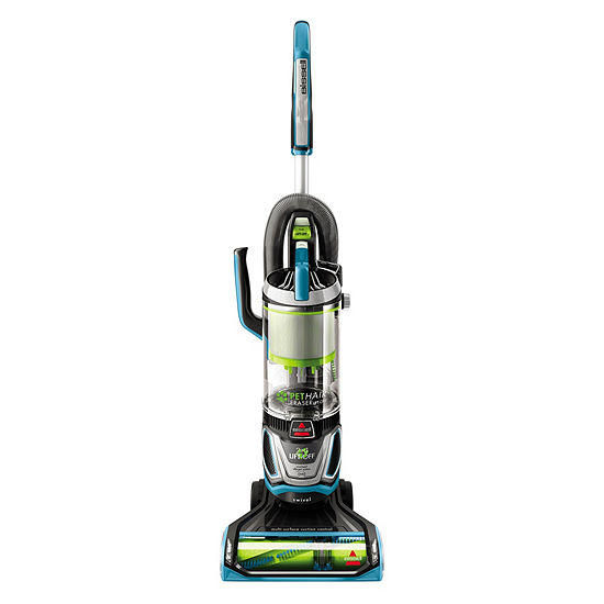 Bissell® Pet Hair Eraser® Lift-Off® Upright Pet Vacuum