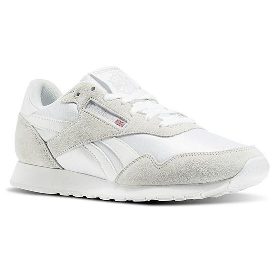 Reebok Royal Nylon Mens Sneakers