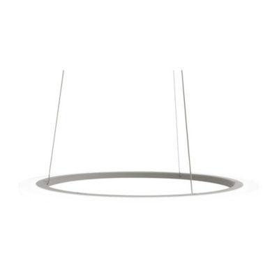 Eglo Penaforte LED 24 inch White Pendant Ceiling Light