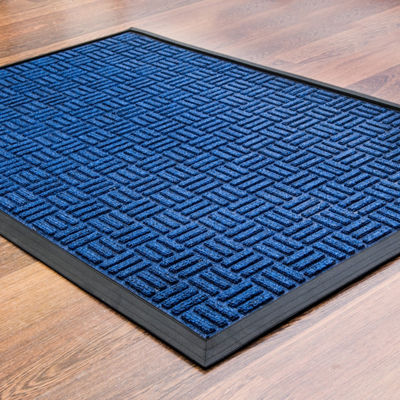Doortex Ribmat Heavy Duty Indoor and Outdoor Entrance Mat