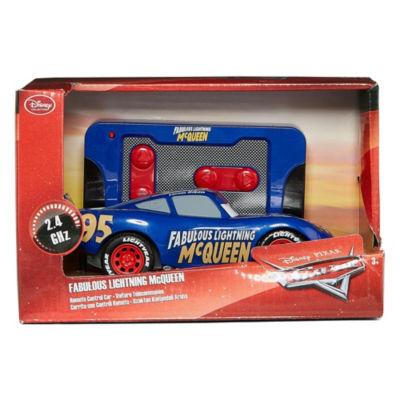 Disney Cars 3 McQueen RC