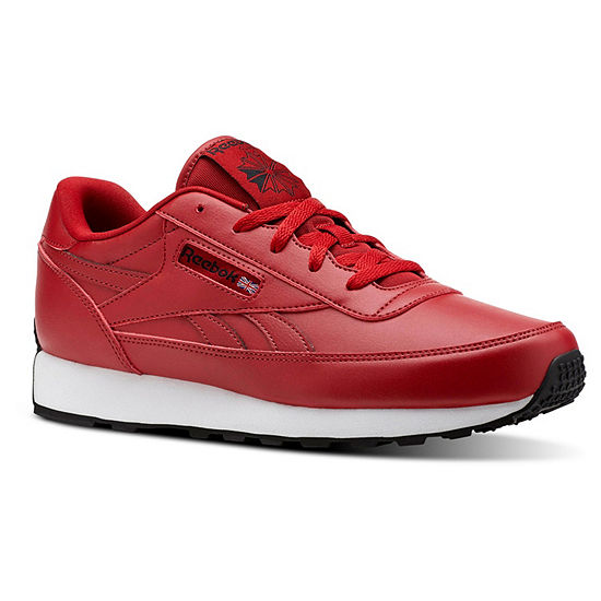 30c9145b220 Reebok Classic Renaissance Mens Sneakers Lace-up - JCPenney