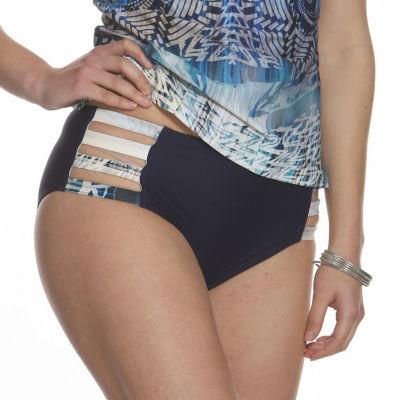 Sun and Sea Dream Catcher Fashion Swimwear Brief - Plus