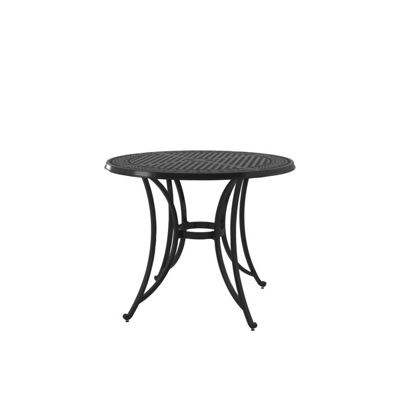 Outdoor by Ashley® Burnella Round Bar Height Patio Dining Table